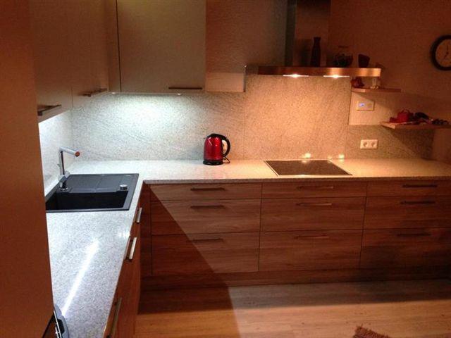 Küchen Granitplatten Koch Steinmetz